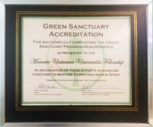 Green-Sanctuary-Accreditation-Certificate