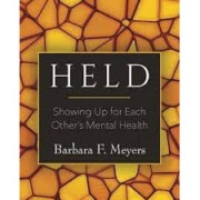 """Held"" by Barbara Myers"