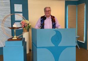 Rev. Fred - 11 July 2021