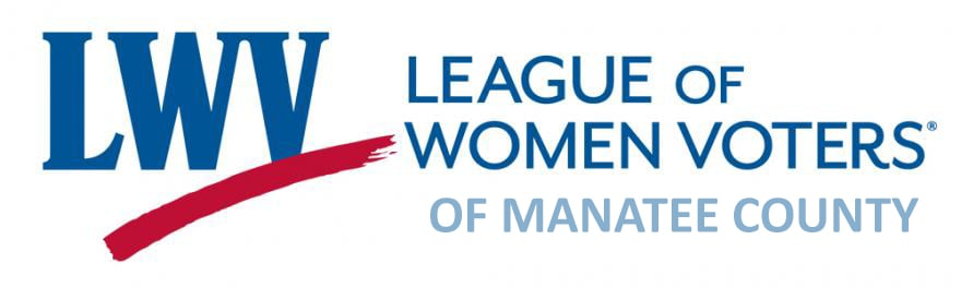 League of Women Voters of Manatee County